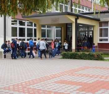 Obavijest za učenike OŠ Marka Marulića Prozor o početku nastave