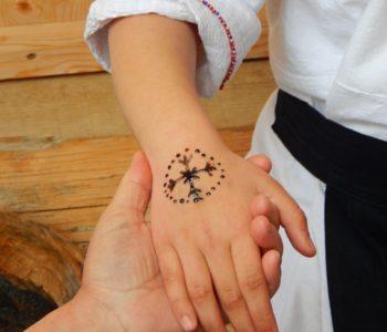 Tisućljetna tradicija tetoviranja