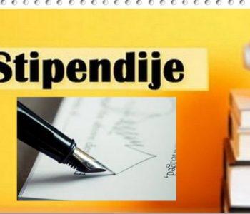 Objavljen popis dobitnika stipendija Vlade HNŽ-a