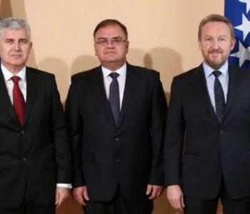 Evo šta su Ivanić, Izetbegović i Čović pisali Haškom tribunalu!