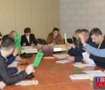 NAJAVA: Četrnaesta sjednica Općinskog vijeća Prozor-Rama
