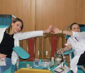 Najava: Akcija darivanja krvi 4. svibnja 2017.