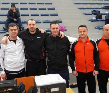 FOTO: STK Prozor – Rama korak do medalje na turniru u Vitezu
