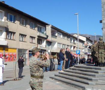 Foto: U Prozoru obilježena 25. obljetnica osnivanja HVO