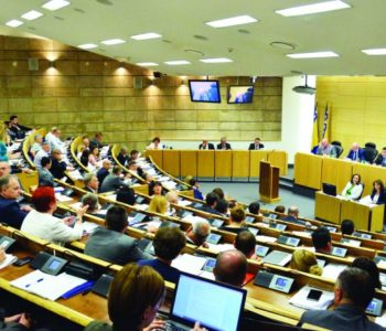Parlament FBiH danas razmatra braniteljski zakon, ali i izbor rukovodstva Zastupničkog doma