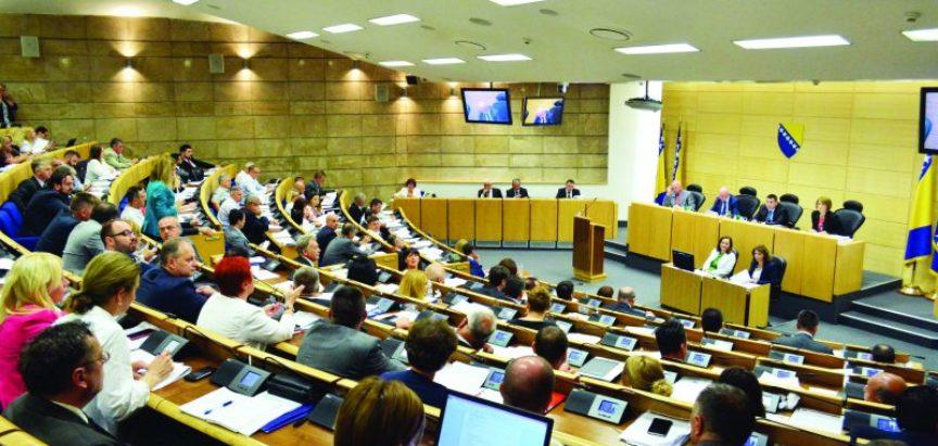 Slijedi li raspuštanje parlamenta Federacije BiH?