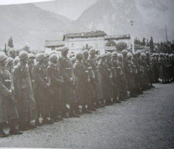 Stradanje Hrvatske legije u talijanskoj vojsci na rijeci Donu 1942. godine (I. dio)