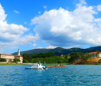 Upis u školu veslanja