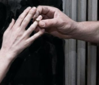 POGLEDIMA ISTOPILI REŠETKE: Ljubav okrunili vjenčanjem u sarajevskom zatvoru