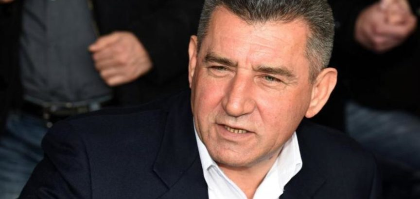 Policija u Trebinju Gotovinu je prijavila za navodni ratni zločin