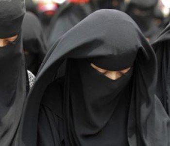 EPP traži zabranu pokrivanja lica u cijeloj Europi