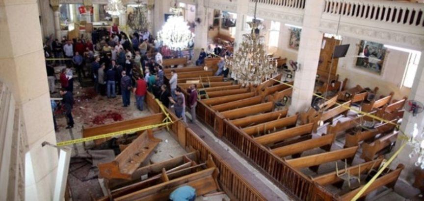 Teroristički napad u Egiptu: Poginule desetine