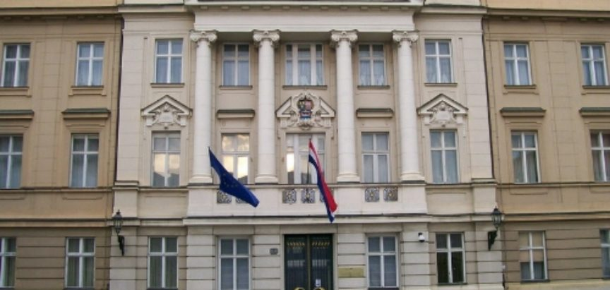 Hrvatski sabor obilježava svoj Dan, 30. svibnja
