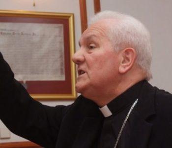 Biskup Komarica: RS je ubila moje svećenike