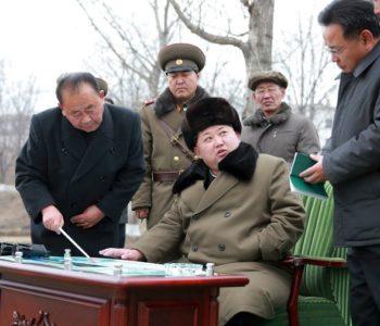 """Sjeverna Koreja: Bilo kakva vojna akcija SAD-a izazvati će """"totalni rat"""""""