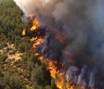 Stožer CZ HNŽ poziva građane i institucije na prevenciju požara.