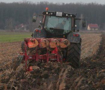 Obavijest za poljoprivredne proizvođače za ostvarivanje županijskih poticaja