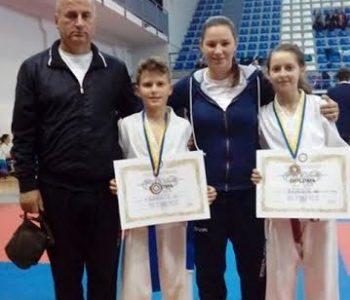 """KK """"EMPI"""": Dvije medalje na Državnom prvenstvu za djecu"""