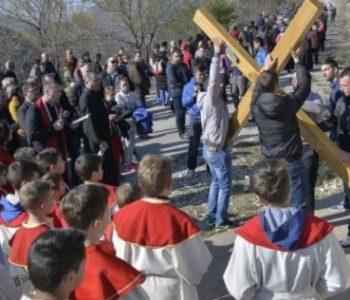 Zanimljivosti o Velikom petku, spomendanu Isusove muke i smrti