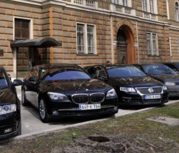Zaslužuje li vlast BiH vozni park od 25 milijuna KM i ručak za 5KM?