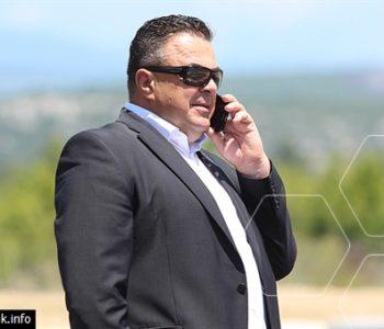 Ministar policije ŽZH-a optužen za prijevaru u Hrvatskoj