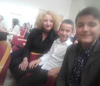 Ramske škole uspješne na županijskom natjecanju