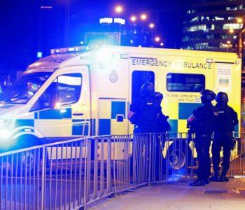 Bombom punom čavli napali su djecu i tinejdžere na koncertu