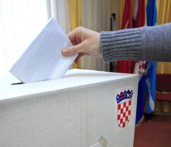 Treći put u 18 mjeseci Hrvatska izlazi na izbore