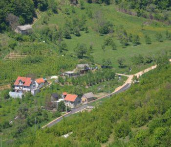 Foto: Završeno asfaltiranje lokalnih putova u Ljubuncima