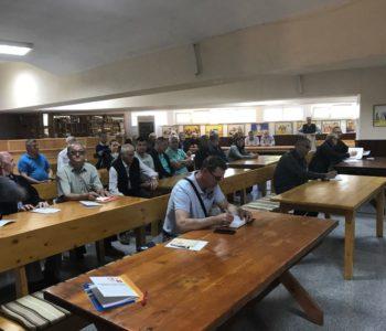 Na Uzdolu održan susret župskih Pastoralnih vijeća Ramskog dekanata
