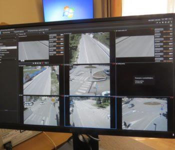 Od danas grad Prozor i službeno pod video nadzorom