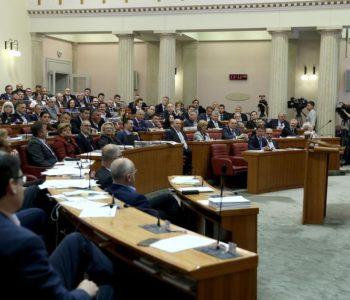 Kraj agonije: Jandrokovića su izabrali za novog šefa Sabora