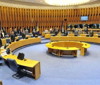 Izborni zakon u Domu naroda: Bošnjaci pokreću pitanje zaštite vitalnog interesa