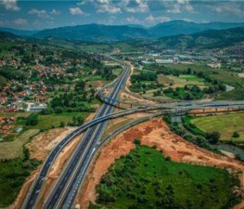 Federacija plaćala eksproprijaciju zemljišta 115 KM po četvornom metru