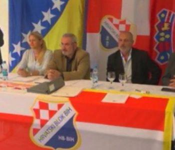 Hrvati dobili novu stranku u BiH