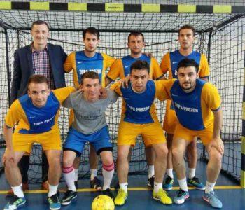 Danas počinje završnica katoličke malonogometne  lige u Hercegovini