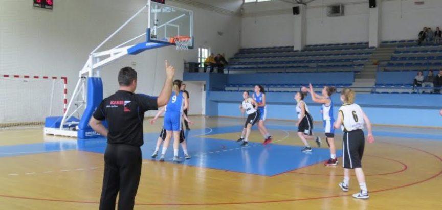 Košarkašice Rame u subotu domaćini vršnjakinjama iz Trebinja