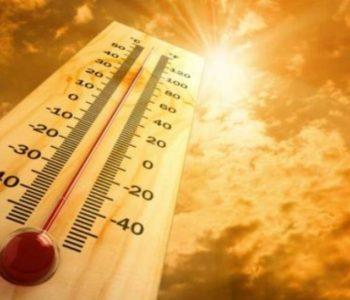 Uskoro nam stiže jedno od najtoplijih ljeta u povijesti