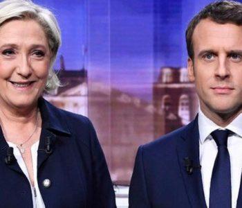 Emmanuel Macron novi je francuski predsjednik – izlazne ankete