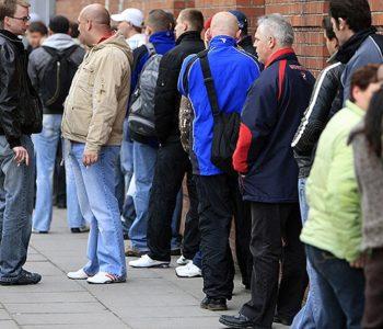 Broj nezaposlenih u BiH porastao za čak 90.000 ljudi!