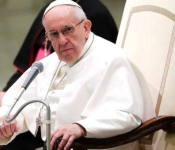 Papa Franjo do sada najoštriji prema Međugorju: 'Žena koju su vidjeli u Međugorju nije majka Isusova'
