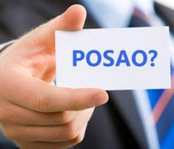 Institucije BiH u 2017. godini planiraju zaposliti skoro 800 novih radnika