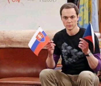 Bazinga, oženio se Sheldon