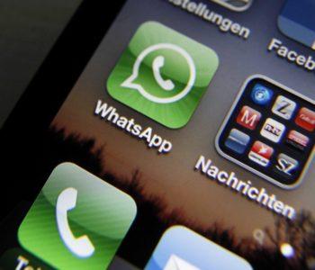 """""""Pao"""" WhatsApp"""