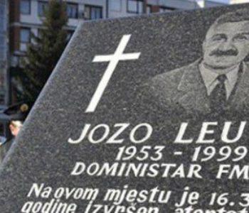EKSKLUZIVA IZ SARAJEVA: Uskoro uhićenje nalogodavca i ubojice Joze Leutara