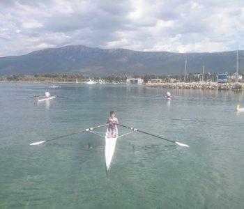 Veslački klub Rama u Splitu osvojio dvije  bronce !