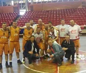 "Veterani HKK ""Rama"" osvojili turnir u Novom Travniku"