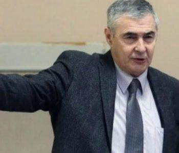"""Tražio jamstva za HVO I Hrvate iz BiH- Željko Glasnović, neovisni zastupnik """"dijaspore""""spasio hrvatsku vladu"""