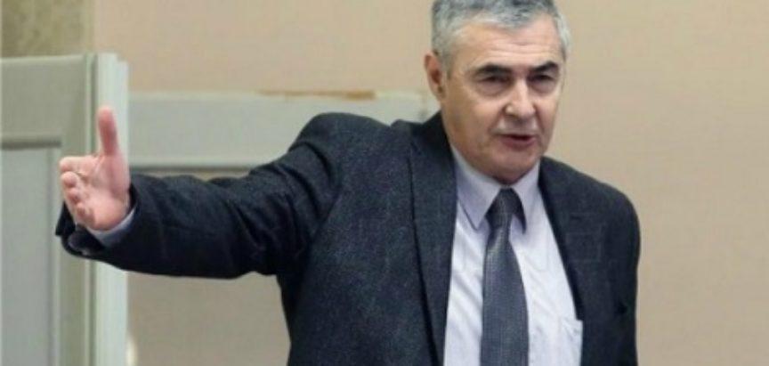 """Glasnović u Saboru RH o """"paradajz"""" državi"""