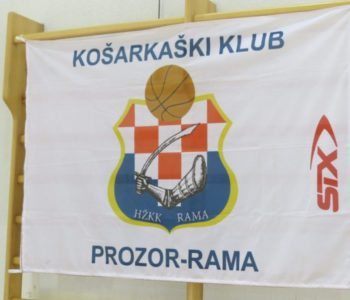 HŽKK Rama: Jučer poraz u Tuzli, sutra gostovanje kod ŽKK Željezničar